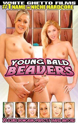 Young Bald Beavers Porn Video