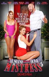 My Husband Brought Home His Mistress #5 | Adult Rental