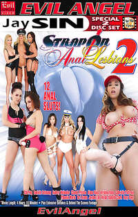 Strap-On Anal Lesbians #2 - Disc #1 | Adult Rental