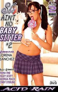 She Ain't No Babysitter #2 | Adult Rental