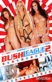 Bush League #2  | Adult Rental