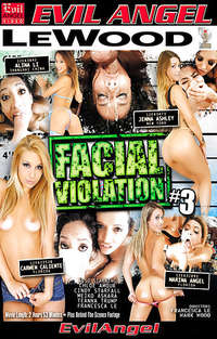Facial Violation #3 | Adult Rental