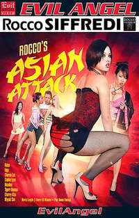 Rocco's Asian Attack  | Adult Rental