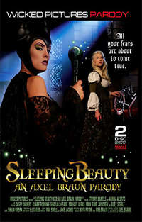Sleeping Beauty XXX - An Axel Braun Parody - Disc #2 (Bonus) | Adult Rental