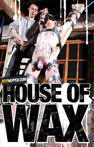 House Of Wax Porn Video