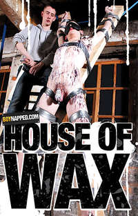 House Of Wax | Adult Rental