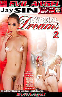 Cream Dreams #2 - Disc #1 | Adult Rental