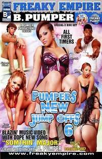 Pumper's New Jump Offs #6 - Disc #1 | Adult Rental