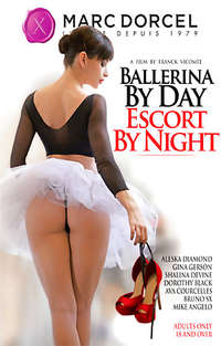Ballerina By Day Escort By Night  | Adult Rental