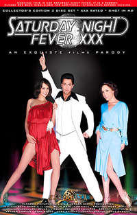 Saturday Night Fever XXX - Disc #2 | Adult Rental