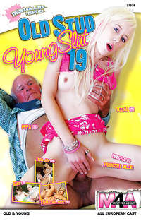 Old Stud Young Slut #19  | Adult Rental