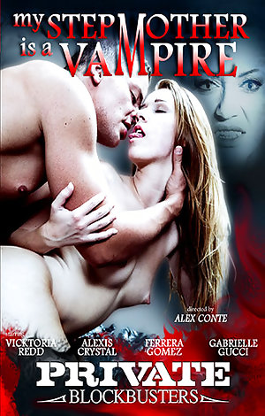 My Stepmother Is A Vampire Porn Video Art