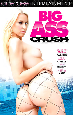 Big Ass Crush Porn Video
