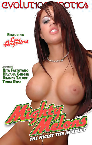 Mighty Melons Porn Video Art