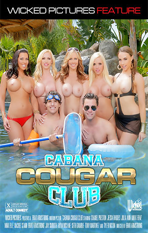 cougar women adult club