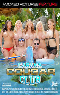 Cabana Cougar Club | Adult Rental