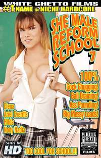 Shemale Reform School #7 | Adult Rental