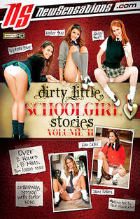 Dirty Little Schoolgirl Stories #2