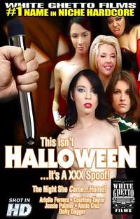 This Isn't Halloween...It's A XXX Spoof!  | Adult Rental