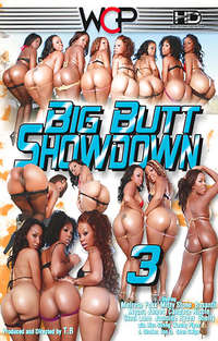 Big Butt Showdown #3