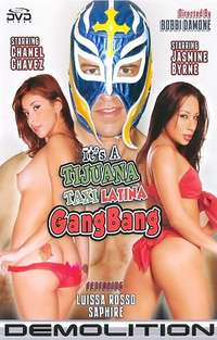 It's A Tijuana Taxi Latina Gang Bang | Adult Rental