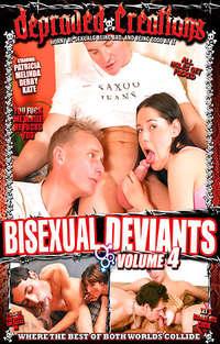 Bisexual Deviants #4 | Adult Rental