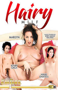 Hairy Milf | Adult Rental