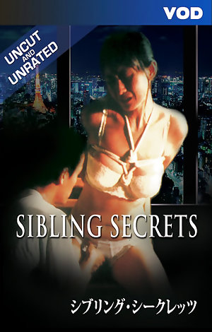 Sibling Secrets  Porn Video Art