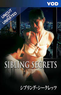 Sibling Secrets  | Adult Rental