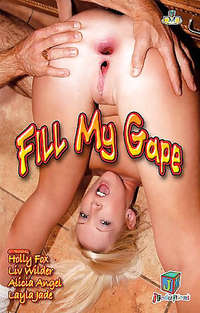 Fill My Gape | Adult Rental
