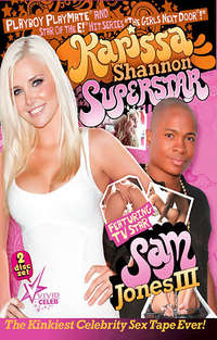 Karissa Shannon Superstar | Adult Rental