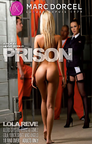 Prison Porn Video Art