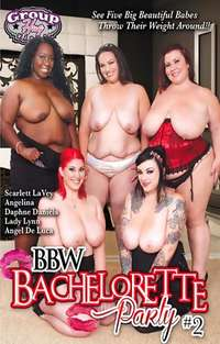 BBW Bachlorette Party #2