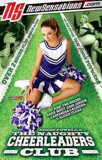 The Naughty Cheerleaders Club  | Adult Rental