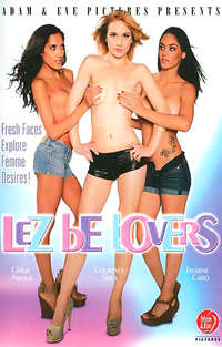Lez Be Lovers  | Adult Rental