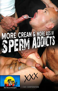 Sperm Addicts | Adult Rental