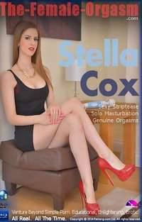 Stella Cox | Adult Rental