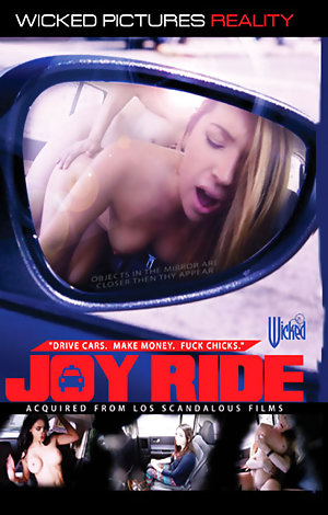 Joy Ride Porn Video Art