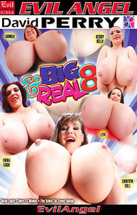 Big and Real #8 | Adult Rental