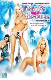 Daddy's Little Groupie | Adult Rental