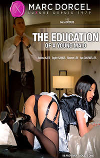 The Education Of A Young Maid