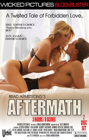 Aftermath - Disc #1 Porn Video Art