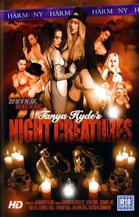 Tanya Hyde's Night Creatures
