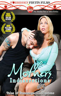 Mother's Indiscretions #3 | Adult Rental