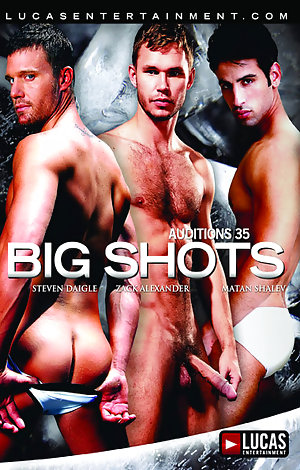 Big Shots Porn Video Art