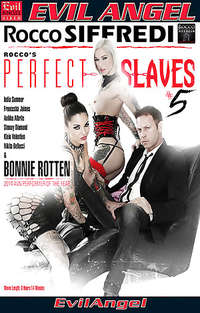 Rocco's Perfect Slaves #5 | Adult Rental