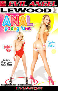 Anal Young'uns | Adult Rental