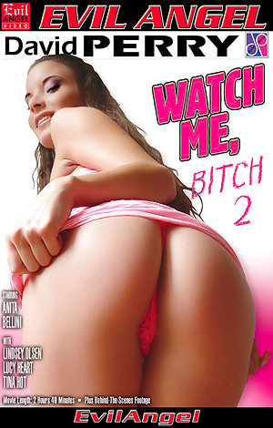 Watch Me Bitch #2 Porn Video