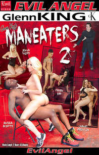 Maneaters #2 | Adult Rental