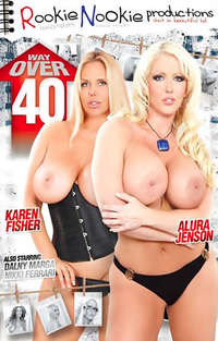 Way Over 40 | Adult Rental